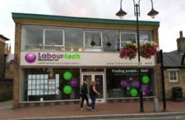 Labourtech's expansion continues