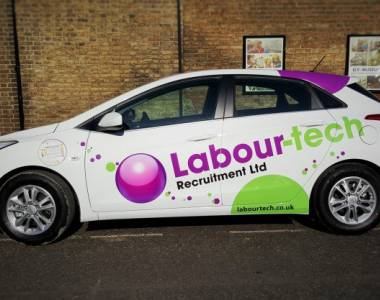 A new addition to the labourtech team